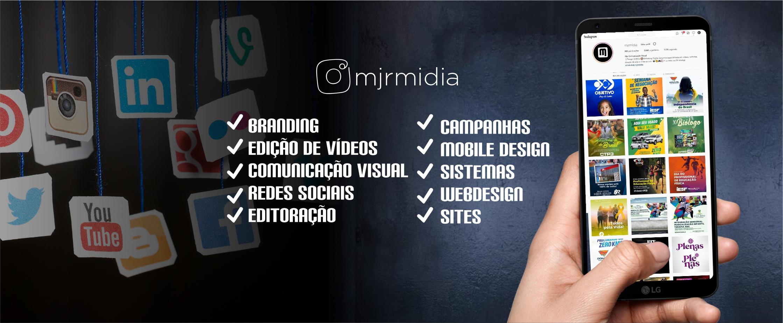 Design para impressos e Comunicação visual